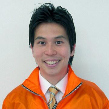 小尾 勝吉さん写真