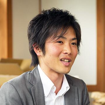 加藤 裕介さん写真
