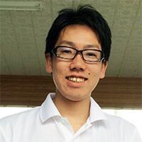 一般社団法人りぷらす・落合 孝行さん写真