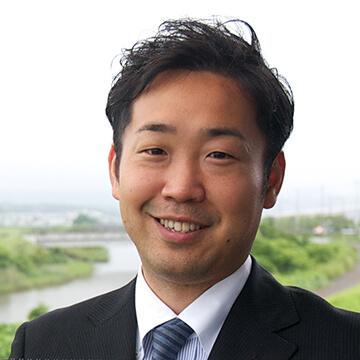 島田 昌幸さん写真