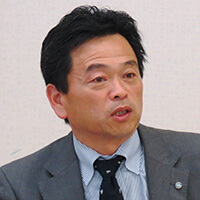 気仙沼地域エネルギー開発・高橋 正樹さん写真