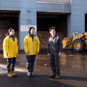 地域と日本の未来を創る厳選されたプロジェクトのイメージ画像