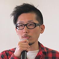 NPO法人東北開墾(東北食べる通信)・鈴木 英嗣さん写真