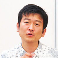 NPO法人東北開墾(東北食べる通信)・高橋 博之さん写真