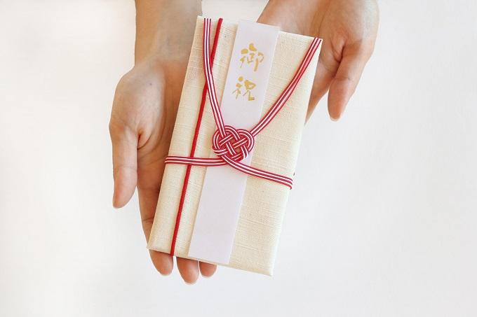会津木綿ご祝儀袋