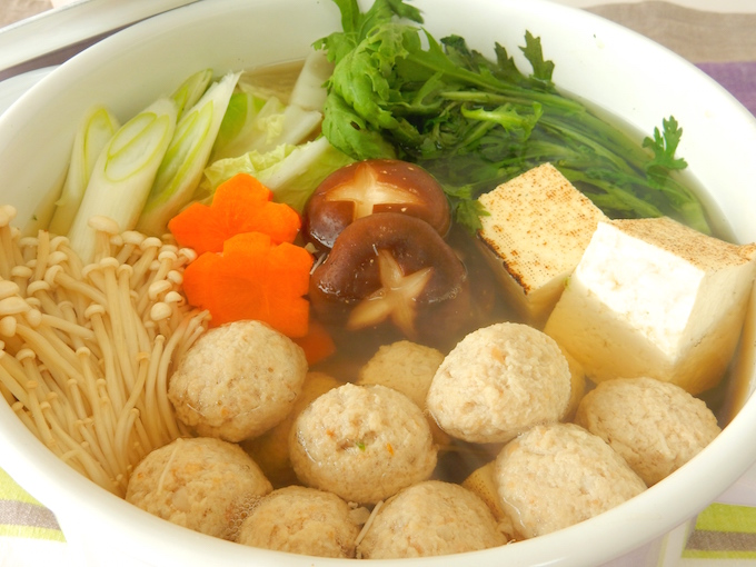 「気仙沼フカフカ団子」。高タンパク低カロリーのシンプルな団子だから使い勝手抜群 写真提供:リアスフードを食卓に。