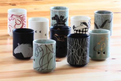 原発事故で失われた福島の伝統工芸を世界に広め、失われつつある地域のDNAを多くの人に繋げたい。